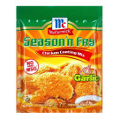 SEASON n FRY Chicken Coating Mix - Garlic - McCORMICK