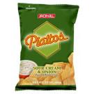 Piattos - Sour Cream & Onion - JACK n JILL