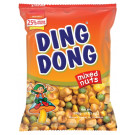 Ding Dong Mixed Nuts - JBC