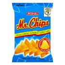 MR CHIPS Nacho Cheese Flavoured Corn Chips - JACK n JILL