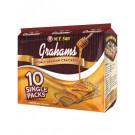 Grahams Honey Crackers - M.Y. SAN