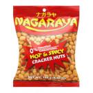 Cracker Nuts - Hot & Spicy Flavour - NAGARAYA