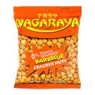 Cracker Nuts - Barbeque Flavour - NAGARAYA