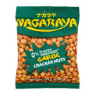 Cracker Nuts - Garlic Flavour - NAGARAYA