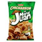 No-Pork Chicharron ni Mang Juan - Sukang Paombong (Vinegar) Flavour - JACK n JILL