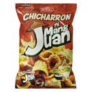 No-Pork Chicharron !!!!ni Mang Juan!!!! - Espesyal Suka't Sili (Vinegar & Chilli) Flavour - JACK n JILL