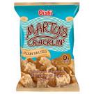 MARTY'S CRACKLIN' - Plain Salted - OISHI