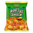 MARTY'S CRACKLIN' - Chicken Inasal - OISHI