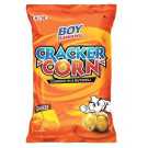 Boy Bawang Cracker Corn - Cheese - KSK