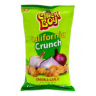 CHICK BOY California Crunch - Onion & Garlic Flavour - CENTENNIAL