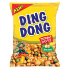 Ding Dong Mixed Nuts - Real Garlic - JBC