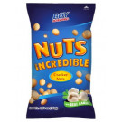 Boy Bawang CRACKER NUTS - Garlic Flavour - KSK