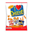 I LOVE CHEESE Mixed Snack - LESLIE'S