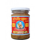 Soybean Paste (jar) - HEALTHY BOY