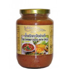 Thai Shrimp Paste with Chilli (Nam Prik Kapi) 454g - MAE PIM