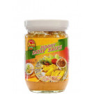 Peanut Satay Sauce - MADAM PUM