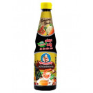 Seasoning Sauce (yellow cap) 700ml - HEALTHY BOY