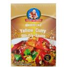 Yellow Curry Stir-fry Sauce – HEALTHY BOY