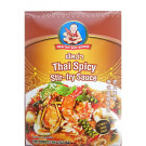 Thai Spicy Stir-fry Sauce – HEALTHY BOY