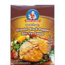 Oriental Black Pepper Stir-fry Sauce – HEALTHY BOY