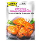 Pepper & Garlic Seasoning Mix - LOBO