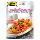 Sweet & Sour Seasoning Mix - LOBO