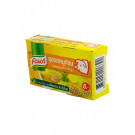 Stock Cubes - Pork Flavour 20g - KNORR