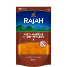 Mild Madras Curry Powder 100g - RAJAH