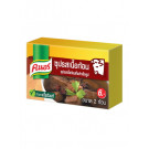 Stock Cubes - Beef Flavour 20g - KNORR