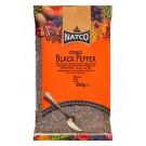 Coarse Black Pepper 300g - NATCO