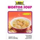 Wonton Soup Base Mix - LOBO