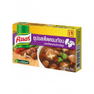 Stock Cubes - Shitake Mushroom Flavour 60g - KNORR