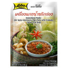 Seasoning Paste for Spicy Northern Thai Pork with Tomato (Nam Prik Ong) - LOBO