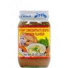 Soup Base - Chicken Flavour - POR KWAN