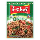 Hot Basil Stir-fry Sauce – i-CHEF
