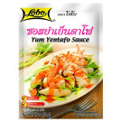 Yum Yentafo Sauce - LOBO