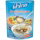 Concentrated Noodle Soup - Clear (makes 12 litres) – FA THAI