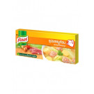 Stock Cubes - Pork Flavour 120g - KNORR