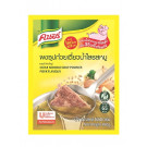 Clear Noodle Soup Powder - Pork Flavour 850g - KNORR