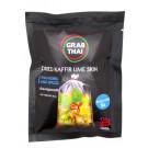 Dried Kaffir Lime Skin 50g – GRAB THAI