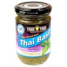 Chopped Thai Sweet Basil - TIGER TIGER
