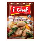 Oriental Black Pepper Stir-fry Sauce – i-CHEF