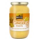 Minced Ginger Paste 1kg – NATCO