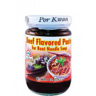 Beef Flavoured Paste for Boat Noodle Soup – POR KWAN