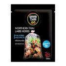 Northern Thai Larb Herbs – GRAB THAI