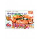 Premium Quality Special Crab Chips (13% crab) 200g - SA GIANG